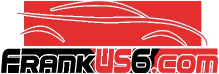 Frank's Auto Sales #3 Logo