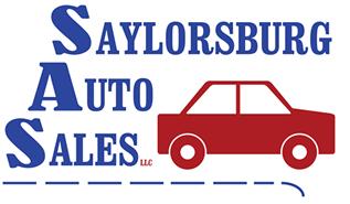 Saylorsburg Auto Logo