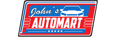 John's Automart Logo