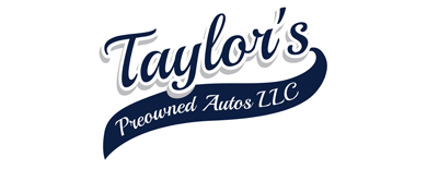 Taylor's Pre Owned Autos LLC Logo