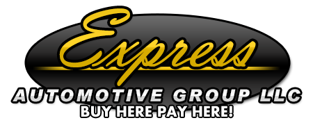 Express Automotive Group LLC Logo