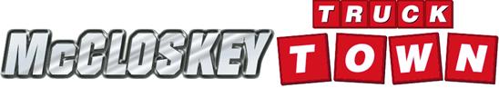 McCloskey Truck Town Logo