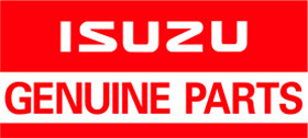 Isuzu OEM Parts at McCloskey Big Joe Autos