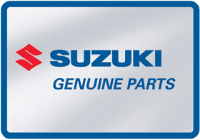 Suzuki OEM Parts at McCloskey Big Joe Autos