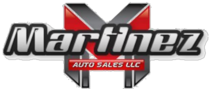 Martinez Auto Sales LLC Logo