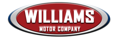 Williams Motor Company Logo