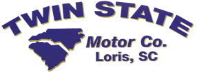 Twin State Motors Logo
