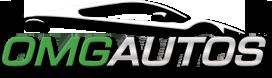 OMG Autos Logo