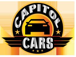 Capitol Cars LLC Logo