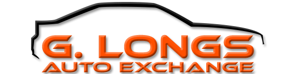 G Long's Auto Exchange Logo