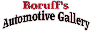Boruff's Automotive Gallery Logo