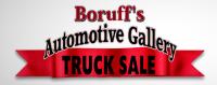 Boruff's Automotive Gallery Logo