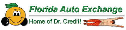 Florida Auto Exchange Logo