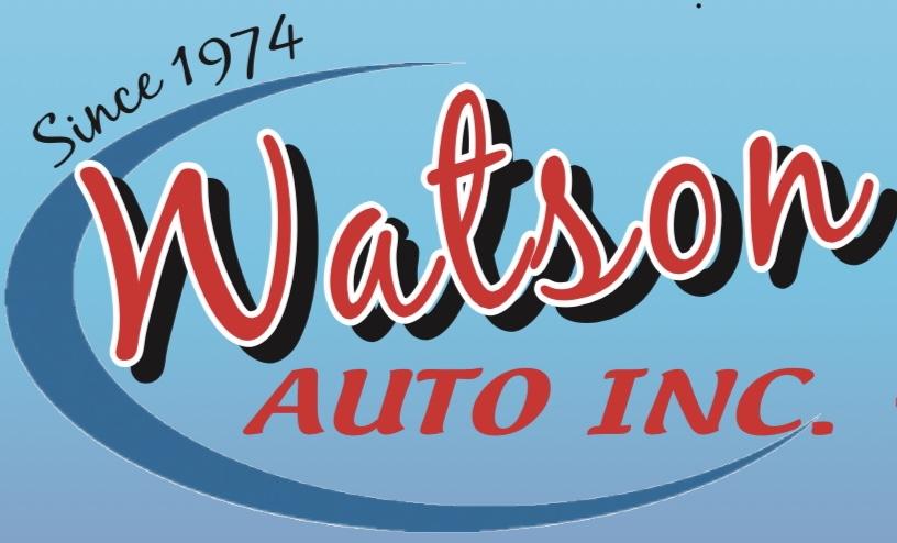 Watson Auto Inc Logo