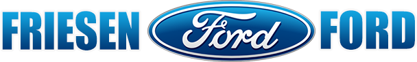 Friesen Ford Logo