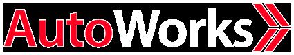 AutoWorks  Logo