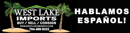 West Lake Imports Logo
