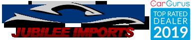 Jubilee Imports Logo