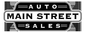 Main Street Auto Logo