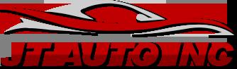 JT Auto INC Logo