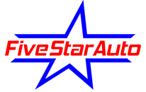 Five Star Auto LLC Logo