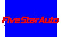 Five Star Auto LLC Logo