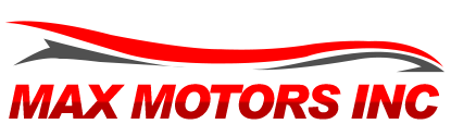 Max Motors Inc Logo