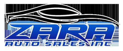 Zara Auto Sales Inc. Logo
