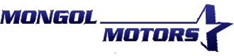 Mongol Motors Logo