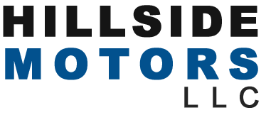 Hillside Motors LLC Logo