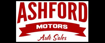 Ashford Motors Logo