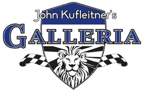 JK's Galleria Of Vintage, Classic And Pristine Cars Logo