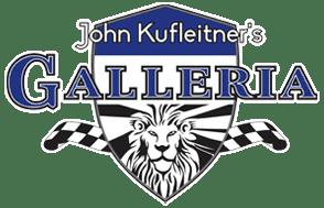 JK's Galleria Of Vintage, Classic And Pristine Cars Logo