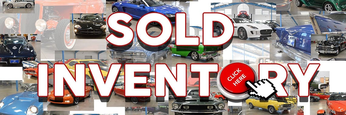 Sold inventory image