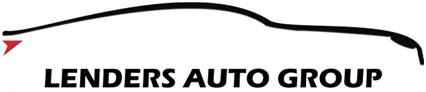 Lenders Auto Group  Logo