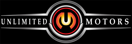 Unlimited Motors Logo
