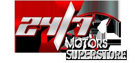 24/7 Motors Superstore Logo