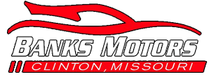 Banks Motors  Logo