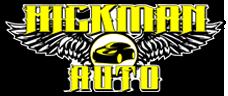 Hickman Auto Logo