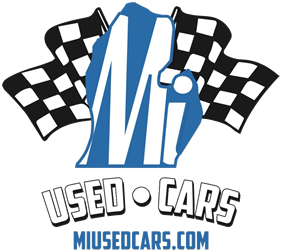 MI Used Cars Inc Logo