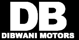 Dibwani Motors Logo