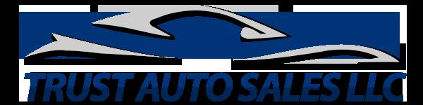 Trust Auto Sales LLC Logo