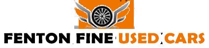 Fenton Fine Used Cars Logo