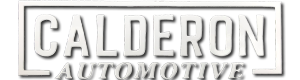 Calderon Automotive Inc. Logo