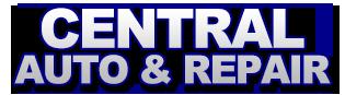Central Auto & Repair Logo