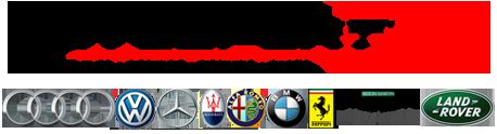 Autosport Inc Logo