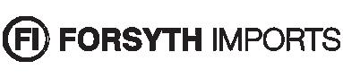 Forsyth Imports Logo