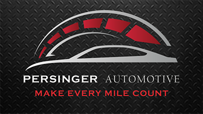 Persinger Automotive Logo