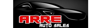 Arre Auto Sales Logo