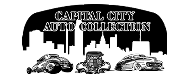 Capital City Auto Collection Logo